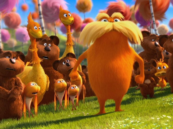 Box Office Predictions: 'Lorax' To Corner 'John Carter?'