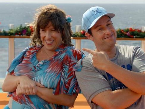 HomeVideodrome: Not Afraid to Love Sandler's 'Jack and Jill'