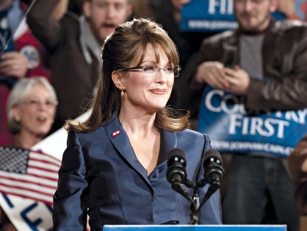 Daily News' 'Game Change' Review Pretends HBO Film is Fair to Palin