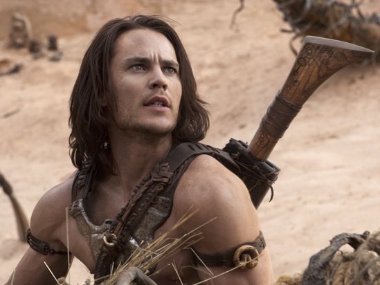 'John Carter' Review: Millions Squandered on D.O.A. Franchise