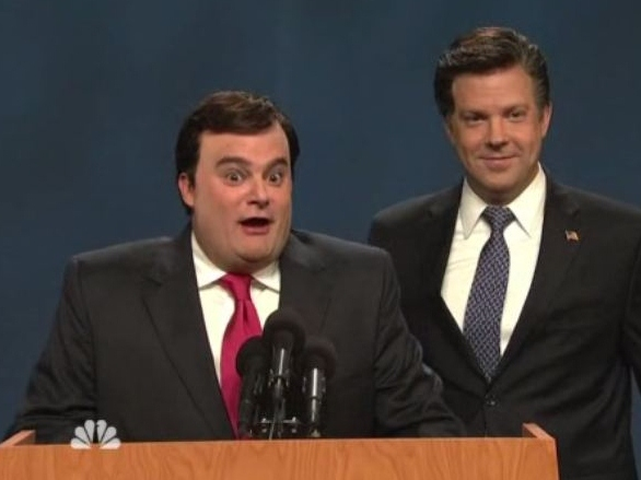 'Saturday Night Live' Has Left's Back in Culture War