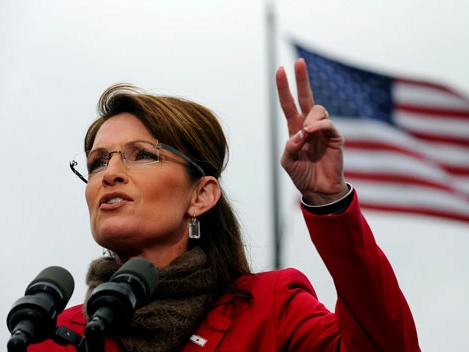 Palin Doc 'The Undefeated' Airs Tonight on ReelzChannel