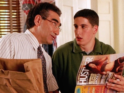 'American Pie' Pushed Teen Comedy's Into Internet Age