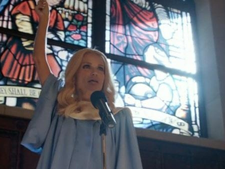 What Should Conservatives Do About ABC's Anti-Christian 'GCB?'
