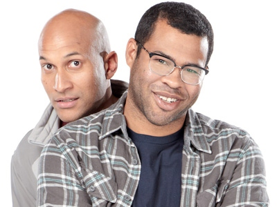 Comedy Central's 'Key & Peele' Slam Tea Party as Racist