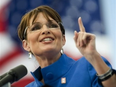 'Game Change': Palin Breakdown Meme Crushed by Facts