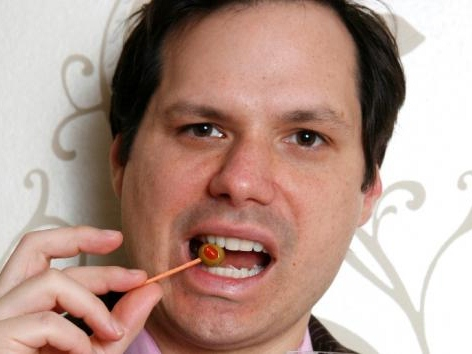 Comedian Michael Ian Black Doubles Down on Conservative Hate
