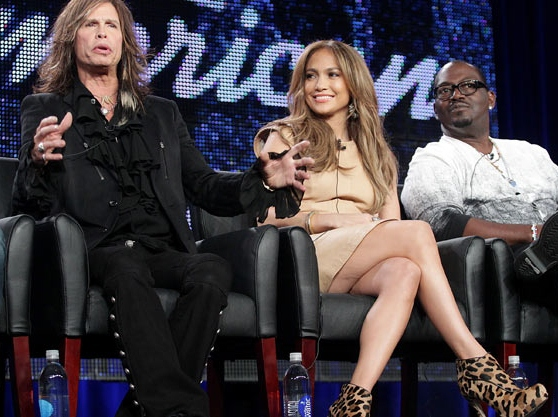 'American Idol': Worship Obama, Not Jesus