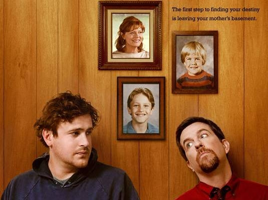 'Jeff, Who Lives at Home' Review: Duplass Brothers Cut Corners on Slacker Comedy