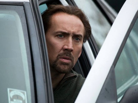 'Seeking Justice' Review: Cage's Losing Streak Continues