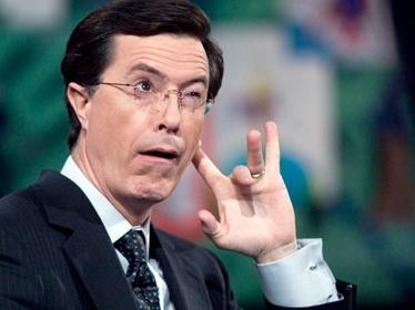 Colbert Says Limbaugh Treats Women Worse Than Taliban