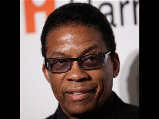 Hancock Launches International Jazz Day