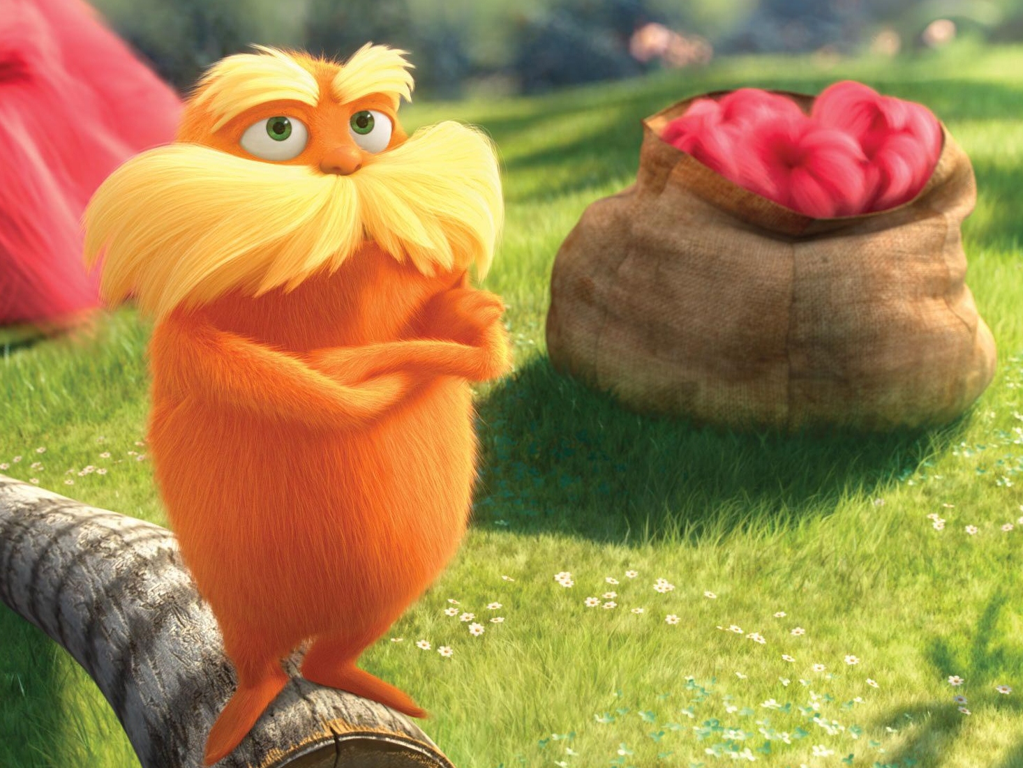 'The Lorax' versus 'Kony 2012': Media Double Standards at Work