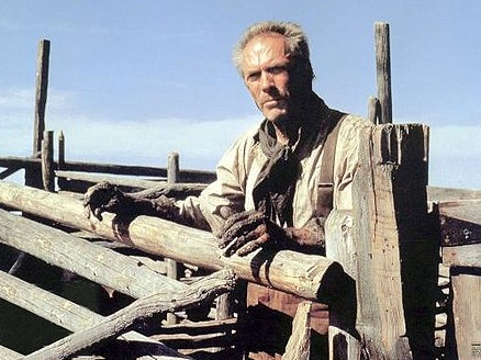 Big Hollywood's 'Unforgiven' Blu-ray Contest Winners Revealed