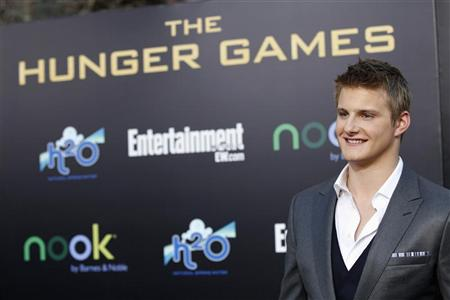 How Lions Gate Won 'Hunger Games'