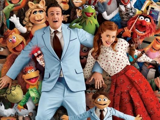 HomeVideodrome: 'Muppets' Reboot Rocks