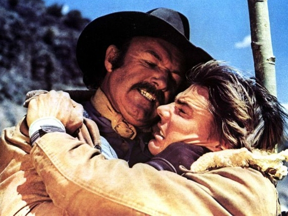'Bite the Bullet' Blu-ray Review: Hackman Straddles Line Between Old, New West