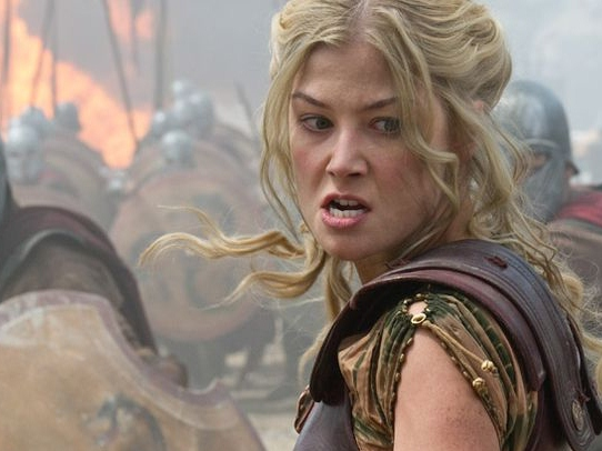 'Wrath of the Titans' Review: CGI Splendor Surrounds Malnourished Greek Saga