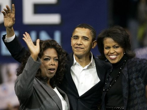 Oprah Regrets Launching OWN, Won't Campaign For Obama