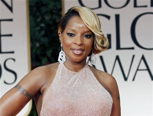 Burger King ad with Blige stirs criticism