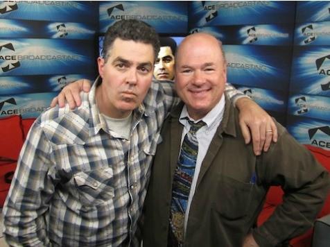 Get Well Soon: Comic Larry Miller Suffers Head Injury