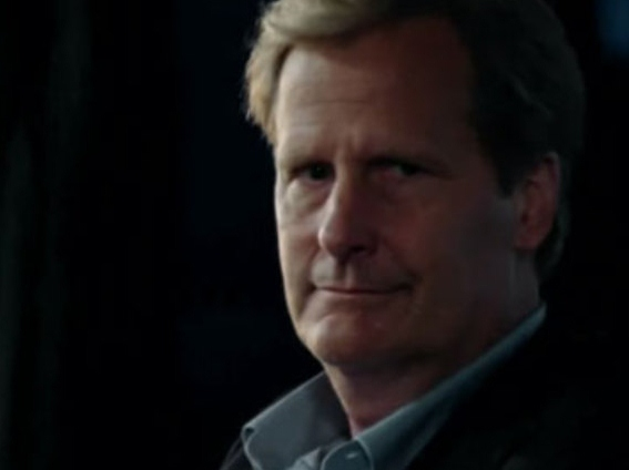 'The Newsroom' Star Jeff Daniels Agrees 'America's Not The Greatest Country In The World Anymore