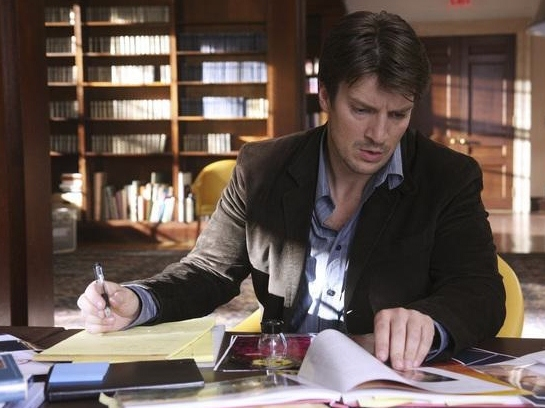 ABC's 'Castle' Depicts Tea Party Type as Dangerous, Extreme