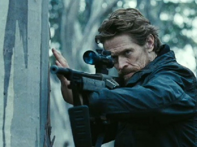'The Hunter' Movie Review: Patient Drama Stalks Its Audience