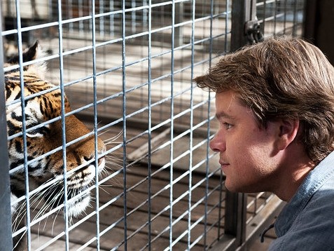 'We Bought a Zoo' DVD Review: Damon, Johansson Team for Pleasant, Family-Friendly Drama
