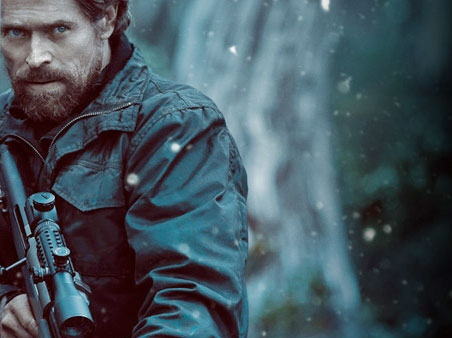 'The Hunter' Review: Sprawling Story Can't Drag Dafoe Down