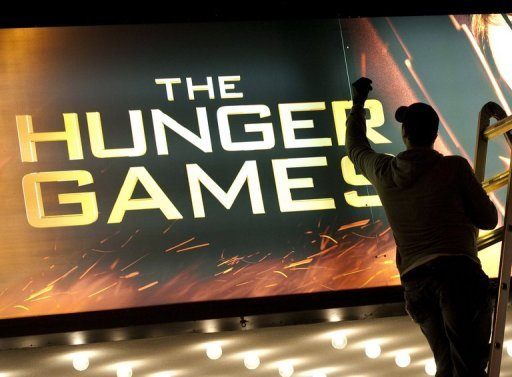 'Hunger Games' Hits Easter gold in North America
