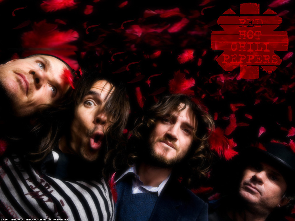 Fight the Power? Chili Peppers to Play Free Show for Obama Volunteers