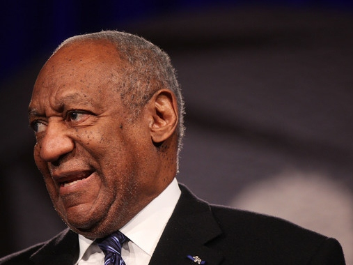 Cosby Joins Obama's Celebrity Defense Squad