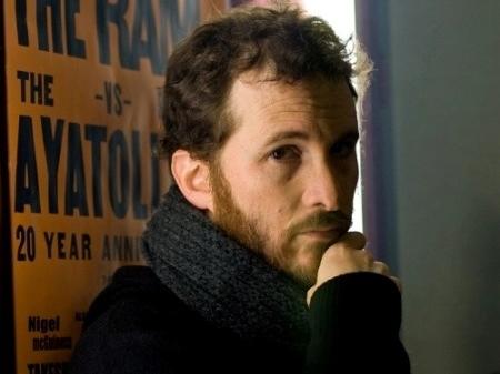 Director: 'Noah' Environmental Story … Not Very Religious'