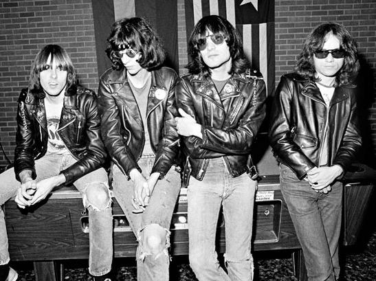 Johnny Ramone: Punk Legend, Leader, Republican