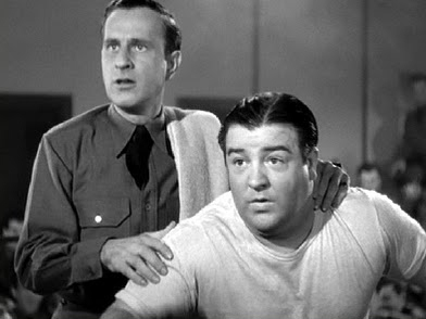 'Buck Privates' Blu-ray Review: Abbott and Costello Restored to Their Vintage Best