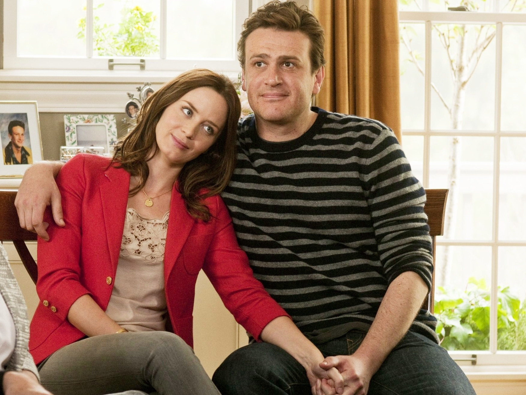 Tribeca Opens with Jason Segel/Emily Blunt 'Engagement'