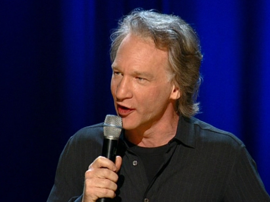 Maher Attacks Romney's Children, Calls Them 'Shiny,' 'Remarkably Life-Like'