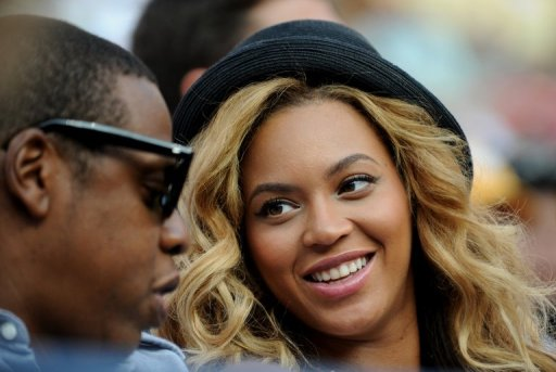 Beyonce Named People's 'Most Beautiful Woman'