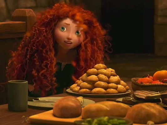 Trailer Talk: Pixar's 'Brave' Tries to Make Amends for Clunky 'Cars 2'