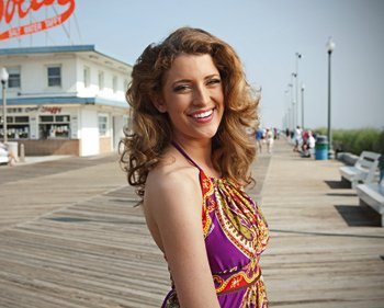 Miss Delaware: Pageant Wanted Me Silent On Pro-Life Views