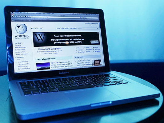 Internet Users, Tech Companies Beware: Son of SOPA Lives
