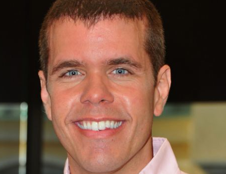 Perez Hilton Takes a Stand Against Dan Savage's Bullying