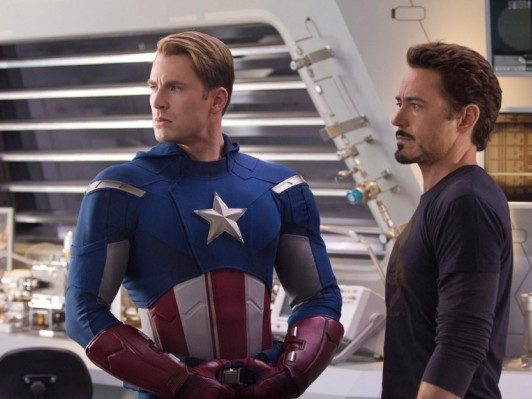 'The Avengers' Review: Super in Every Sense of the Word