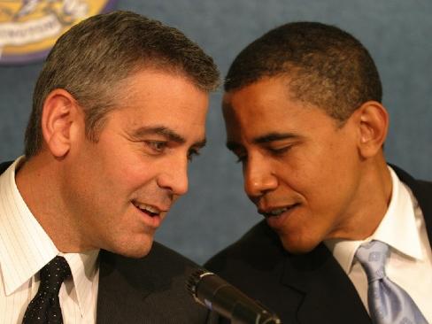 Clooney Cash: Actor's Obama Fundraiser to Net $12 million