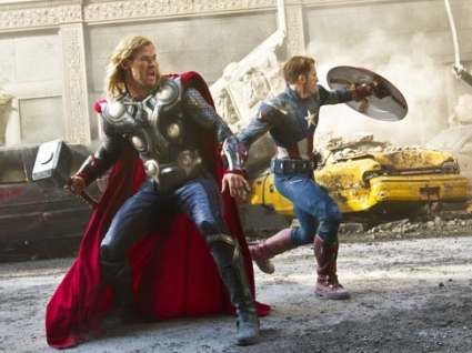 'The Avengers' Review: Whedon the Real Superhero in Latest Marvel Adventure