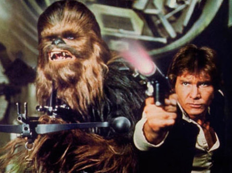 Kasdan on 'Star Wars' Tinkering: Most Fans 'Don't Give a Damn About Any of It'