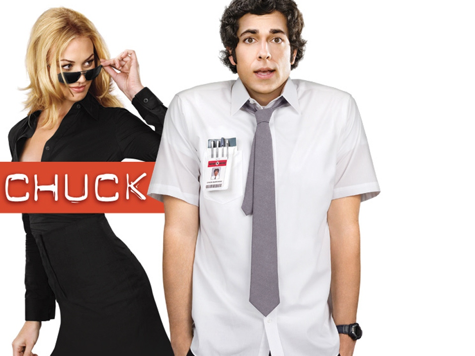 'Chuck: The Complete Fifth Season' Review: Must Have for Buy More Fanatics
