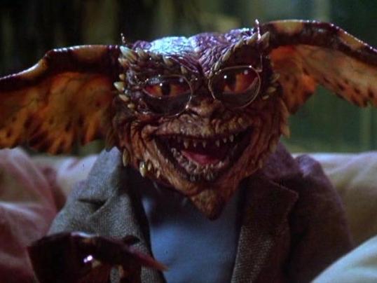 HomeVideodrome: 'Gremlins 2' a Better 'Batch' than the Original