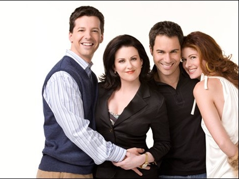 'Will & Grace' Creator Finds Obama's Gay Marriage Stance 'Offensive, Cuts President Check Anyway
